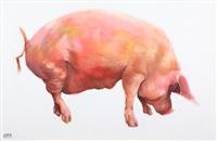 pig by georgina s. mcmaster
