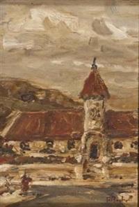 church by adriaan hendrik boshoff