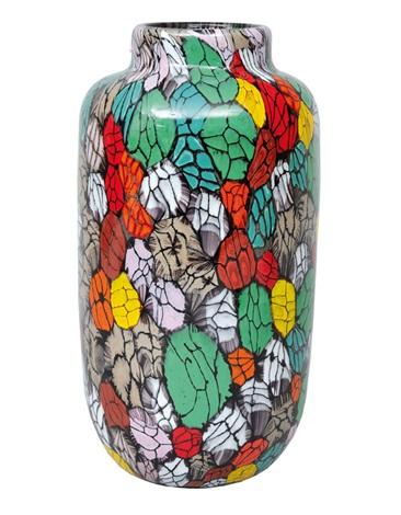 Vase Prato di fiori by Vittorio Ferro on artnet