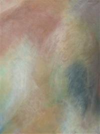 ohne titel (diptych) by hanspeter münch