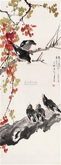 untitled by zhou qianqiu and liang canying