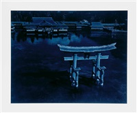 itsukushima (from moonlight series) by valentin vallhonrat