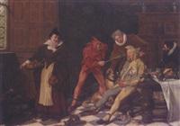 fools make fools by james a. goldingham