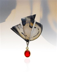 pendant by tom scott