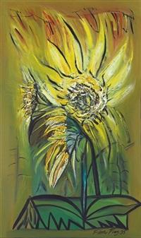 el girasol by flora fong