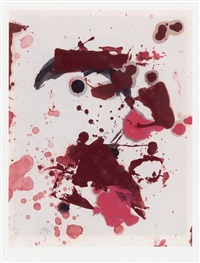christopher wool (portfolio w/text) by christopher wool