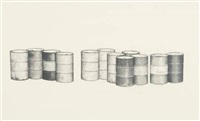 untitled (drums) by rob fischer
