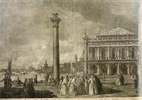 prospectus versus piazzetta by bernhard vogel