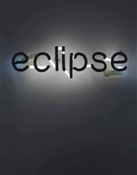 eclipse by cerith wyn evans