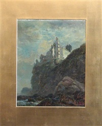 castle by thomas j. banks