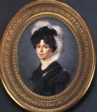 a lady by paul gomien