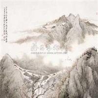 清居图 by xu xinrong