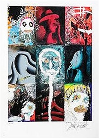 facing the future by mark and paul kostabi