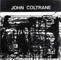 john coltrane by george condo