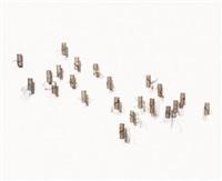 forest inc (22 parts) by yuken teruya