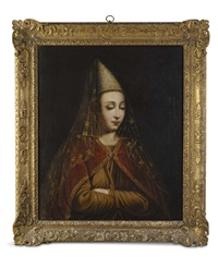 The Last Queen of Cyprus, Catherine Conraro