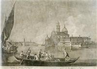 prospectus san michaelis muranum versus by bernhard vogel