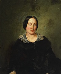 a lady of aristocracy by sergei konstantinovich zaryanko