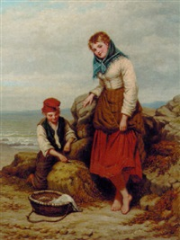 collecting limpets by walter jackson