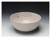 e-sino ware bowl by rosanjin kitaoji