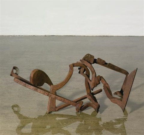 untitled by mark di suvero