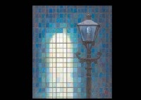 light window by yoshie aoki