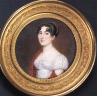 a lady by jean-baptiste couvelet