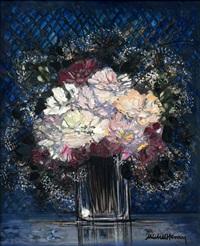 senteur de roses by michael henry