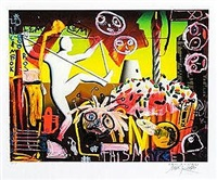 celebration of one by mark and paul kostabi