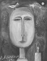 nachtphilosoph by alexander abramov