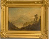 cairn gorm by john wilson ewbank