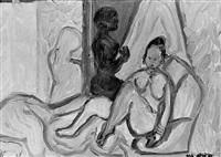nudes by shimon avni