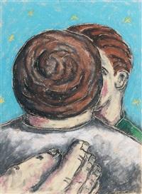 sans titre (maquette) by jean-charles blais