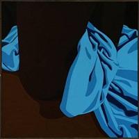 det blå stof by erik rasmussen