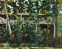 porch by john evans