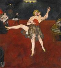 tanz in der diele (kabarett) by vladimir zabotin