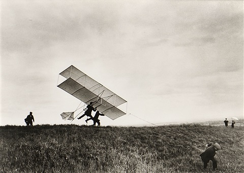 le zyx decolle by jacques henri lartigue