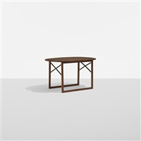 tray table by svend langkilde