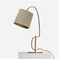 table lamp, model 9202 by paavo tynell