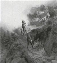 the ling journey by friedrich wilhelm pfeiffer