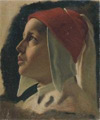 il dantino by vito d' ancona
