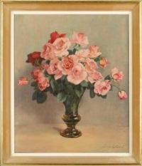 bouquet de fleurs by louis colsoul