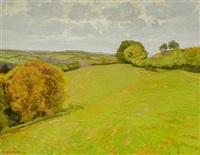 Green Fields, 1902