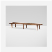 bench by hans j. wegner