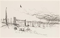 the fence that tamed the west by joe neil beeler