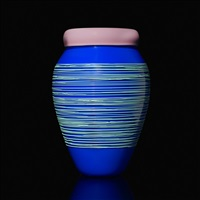chiacchiera vase by toots zynsky