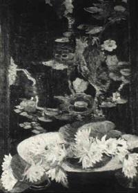 lilies by dorothea m. litzinger