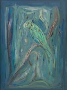 pappagallo by giovanni stradone