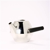 small tea pot by bent gabrielsen