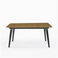dtw-4 coffee table by herman miller